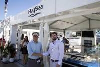 Heysea Yachts chairman appointed to ISO yachting committee